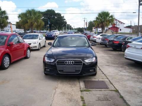 2013 Audi A4 for sale at Louisiana Imports in Baton Rouge LA