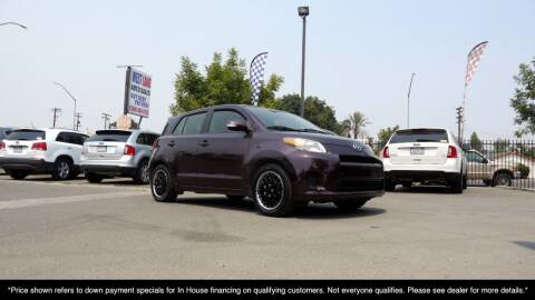 2014 Scion xD for sale at Westland Auto Sales on 7th in Fresno CA