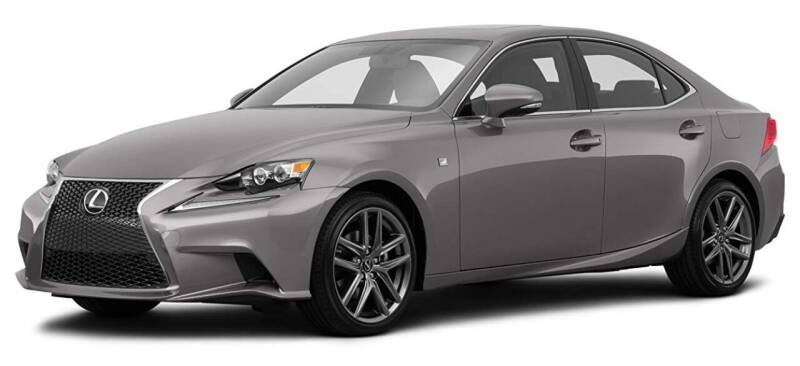 2015 Lexus IS 250 for sale at Euro Prestige Imports llc. in Indian Trail NC