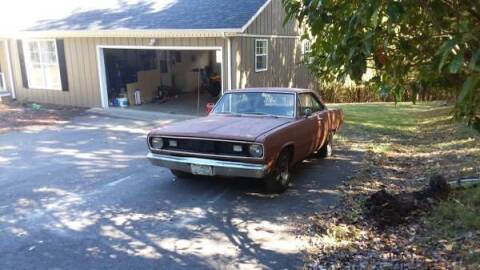 1972 Plymouth Scamp for sale at Classic Car Deals in Cadillac MI