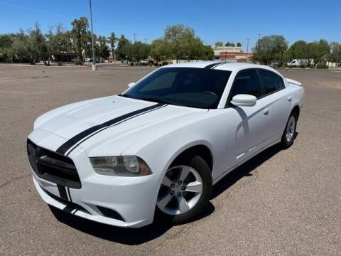 2012 Dodge Charger for sale at DR Auto Sales in Glendale AZ