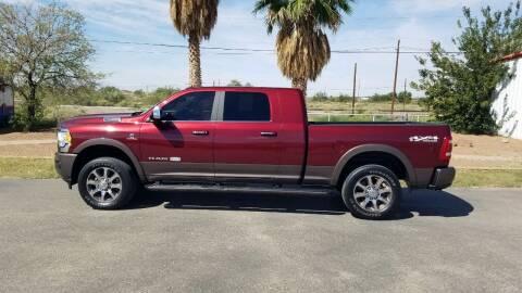 2019 RAM Ram Pickup 2500 for sale at Ryan Richardson Motor Company in Alamogordo NM