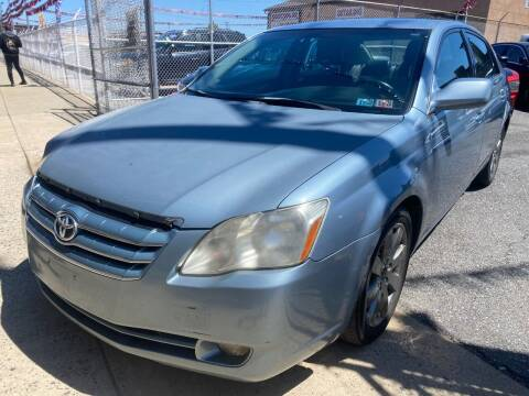 2007 Toyota Avalon for sale at The PA Kar Store Inc in Philladelphia PA