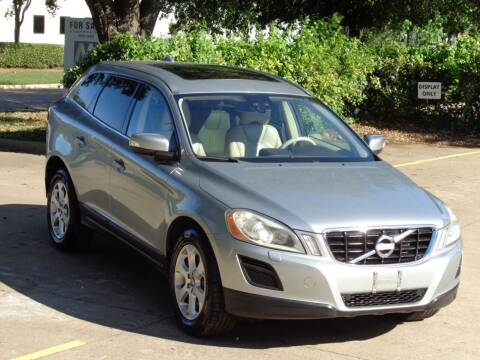 2011 Volvo XC60 for sale at Auto Starlight in Dallas TX