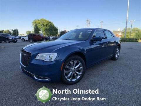 2020 Chrysler 300 for sale at North Olmsted Chrysler Jeep Dodge Ram in North Olmsted OH