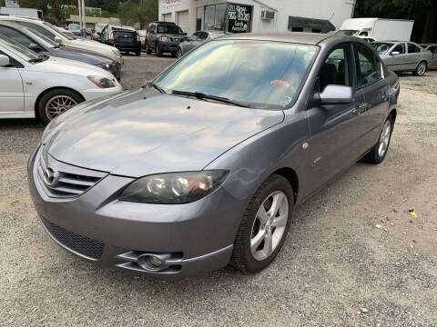 2005 Mazda MAZDA3 for sale at CAR STOP INC in Duluth GA