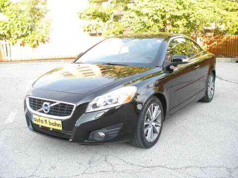 2011 Volvo C70 for sale at Autobahn Motors USA in Kansas City MO