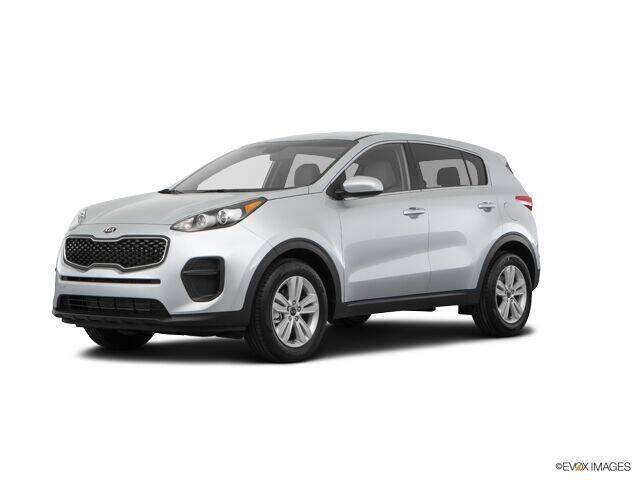 2017 Kia Sportage for sale in Cerritos, CA