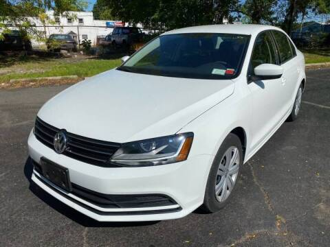 2017 Volkswagen Jetta for sale at Car Plus Auto Sales in Glenolden PA