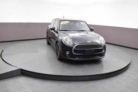 2017 MINI Hardtop 4 Door for sale at Hickory Used Car Superstore in Hickory NC