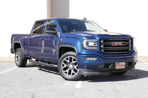 2017 GMC Sierra 1500 for sale at El Compadre Trucks in Doraville GA