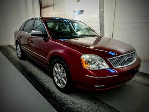 2005 Ford Five Hundred for sale at Wolf's Auto Inc. in Great Falls MT