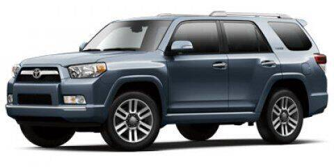 2012 Toyota 4Runner for sale at HILAND TOYOTA in Moline IL