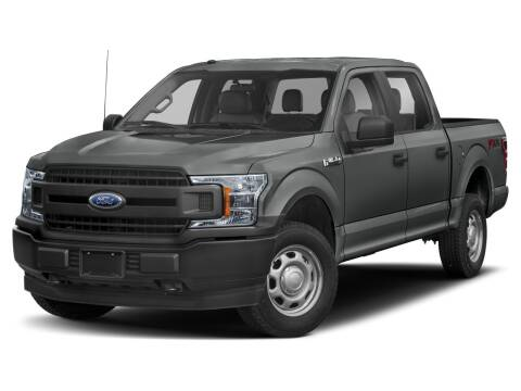 2019 Ford F-150 for sale at PATRIOT CHRYSLER DODGE JEEP RAM in Oakland MD