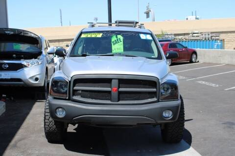 2006 Dodge Durango for sale at A&A Auto Sales in Orem UT