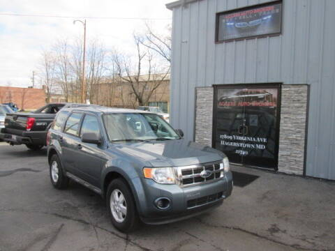 2012 Ford Escape for sale at Access Auto Brokers in Hagerstown MD