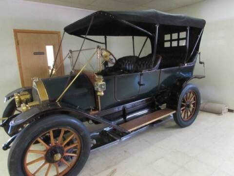 1912 Willys Overland for sale at Haggle Me Classics in Hobart IN