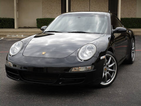 2006 Porsche 911 for sale at Ritz Auto Group in Dallas TX
