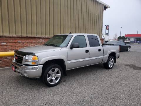 2006 GMC C/K 1500 Series for sale at Harding Motor Company in Kennewick WA