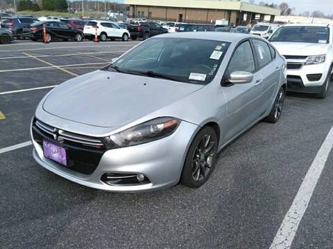 2013 Dodge Dart for sale at JacksonvilleMotorMall.com in Jacksonville FL