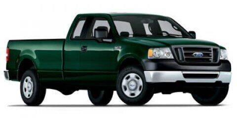2006 Ford F-150 for sale at Suburban Chevrolet in Claremore OK