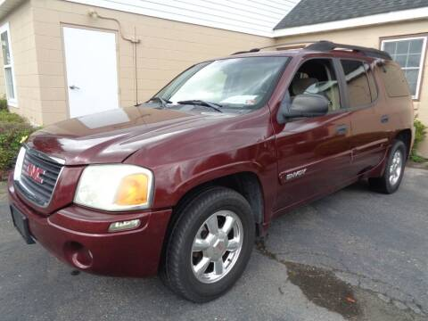 2003 GMC Envoy XL for sale at Liberty Motors in Chesapeake VA