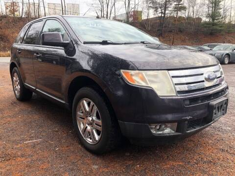 2007 Ford Edge for sale at Car Man Auto in Old Forge PA