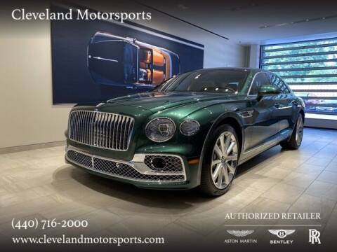 2020 Bentley Flying Spur for sale at Drive Options in North Olmsted OH