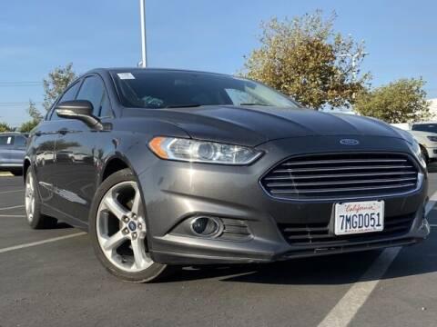 2015 Ford Fusion for sale at gogaari.com in Canoga Park CA