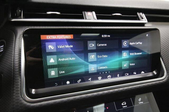 2020 Land Rover Range Rover Velar AWD P250 R-Dynamic S 4dr SUV - Avenel NJ