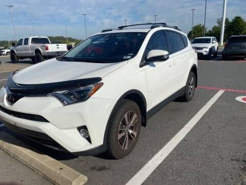 2017 Toyota RAV4 for sale at The Car Guy powered by Landers CDJR in Little Rock AR