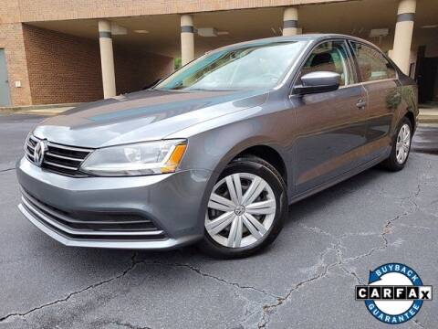 2017 Volkswagen Jetta for sale at Carma Auto Group in Duluth GA