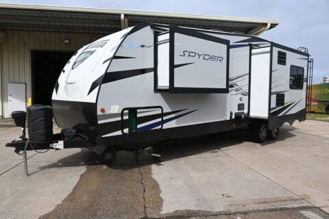 2020 Winnebago Spyder 28KS for sale at Thurston Auto and RV Sales in Clermont FL