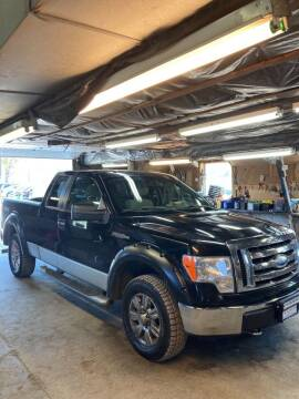 2009 Ford F-150 for sale at Lavictoire Auto Sales in West Rutland VT