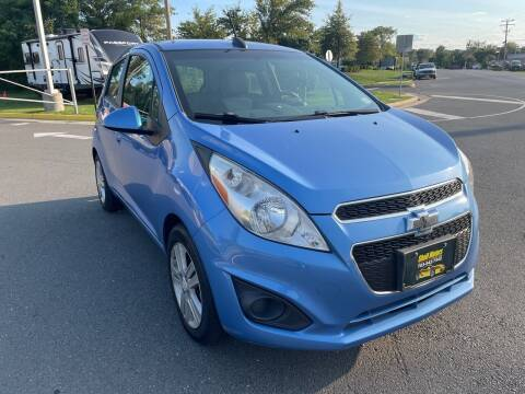 2015 Chevrolet Spark for sale at Shell Motors in Chantilly VA