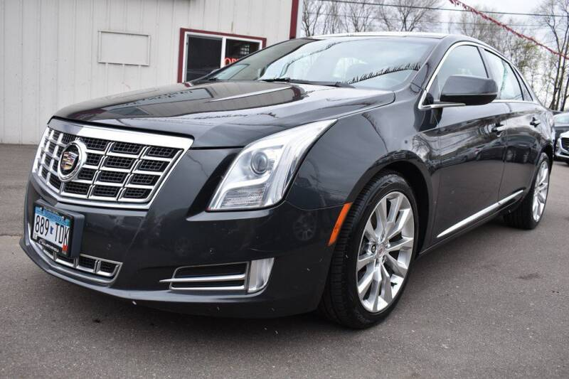 2015 Cadillac XTS for sale at Dealswithwheels in Inver Grove Heights MN