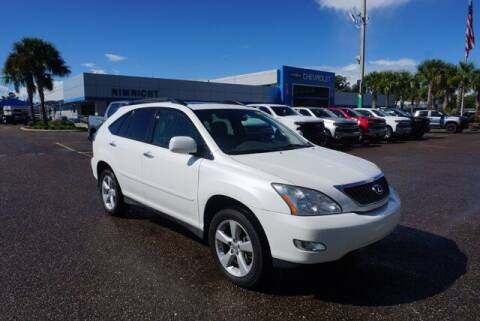 2008 Lexus RX 350 for sale at WinWithCraig.com in Jacksonville FL