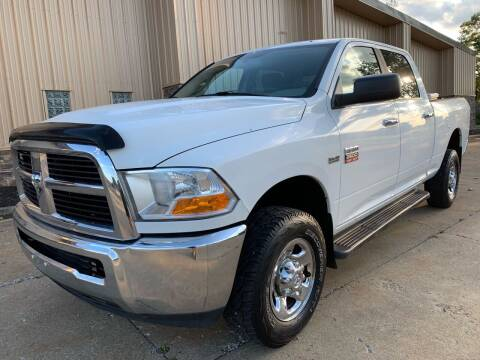 2010 Dodge Ram Pickup 2500 for sale at Prime Auto Sales in Uniontown OH