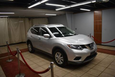 2016 Nissan Rogue for sale at Adams Auto Group Inc. in Charlotte NC