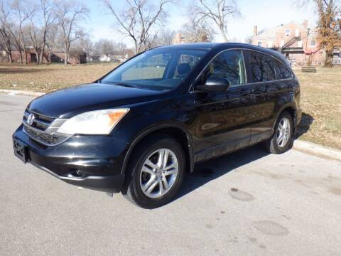 2010 Honda CR-V for sale at RENNSPORT Kansas City in Kansas City MO