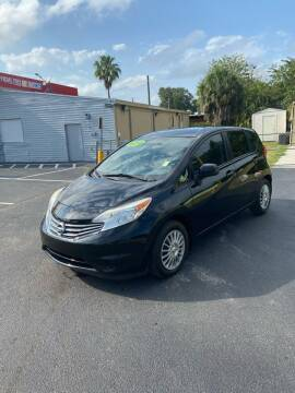 2014 Nissan Versa Note for sale at Perez & Associates Auto Inc in Kissimmee FL