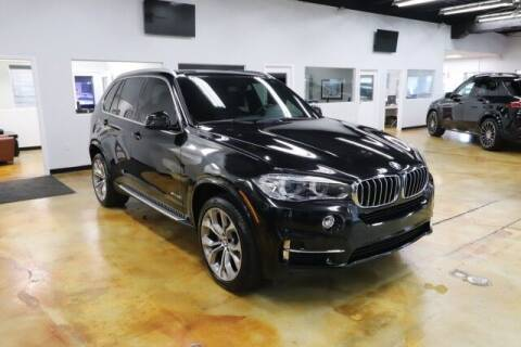 2017 BMW X5 for sale at RPT SALES & LEASING in Orlando FL