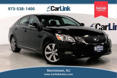 2010 Lexus GS 350 for sale at CarLink in Morristown NJ