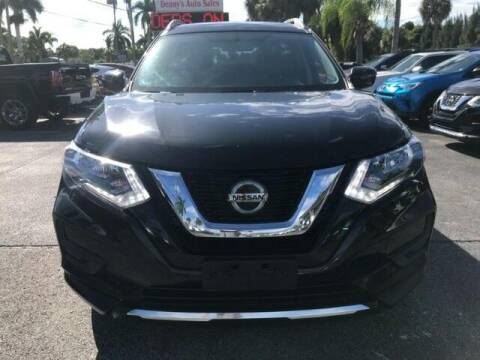 2018 Nissan Rogue for sale at Denny's Auto Sales in Fort Myers FL