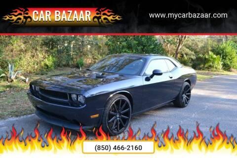 2011 Dodge Challenger for sale at Car Bazaar in Pensacola FL