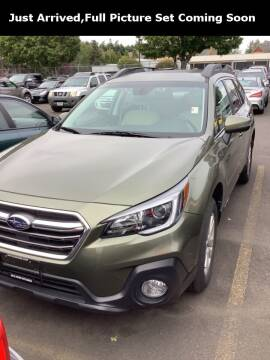 2019 Subaru Outback for sale at Royal Moore Custom Finance in Hillsboro OR