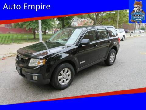 2008 Mazda Tribute for sale at Auto Empire in Brooklyn NY