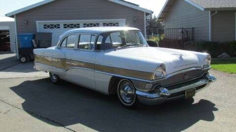 1956 Packard Clipper for sale at Classic Car Deals in Cadillac MI