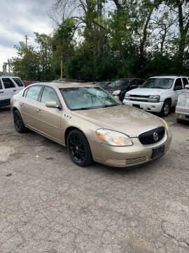 2006 Buick Lucerne for sale at Big Bills in Milwaukee WI