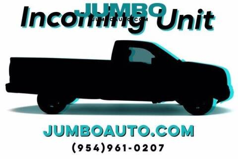 2011 Ford F-150 for sale at Jumbo Auto & Truck Plaza in Hollywood FL